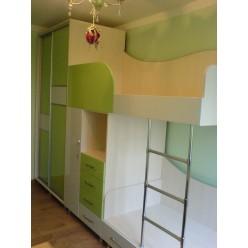 Мебель для детской комнаты 01
