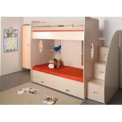 Мебель для детской комнаты 02