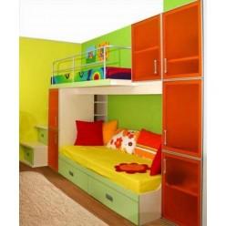 Мебель для детской комнаты 04