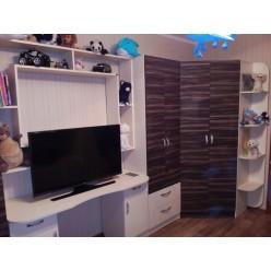 Мебель для детской комнаты 08