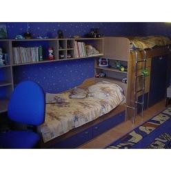 Мебель для детской комнаты 10