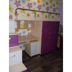 Мебель для детской комнаты 11
