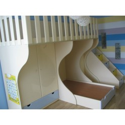 Мебель для детской комнаты 13