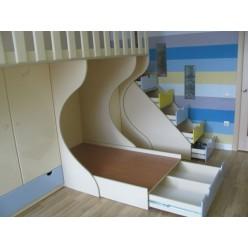 Мебель для детской комнаты 14