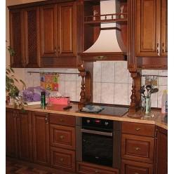 Кухня из массива 15