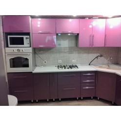 Кухня на заказ МДФ - 14
