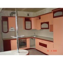 Кухня на заказ МДФ - 15