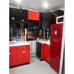 Кухня модерн 01