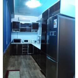 Кухня модерн 04