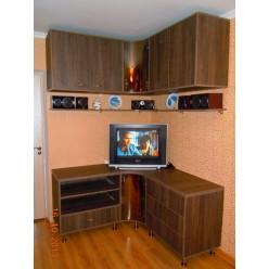 Кухня модерн 18