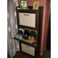 Обувница для прихожей № 23