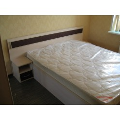Кровать 03