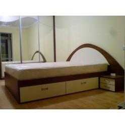 Кровать 18