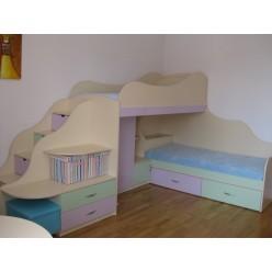 Мебель для детской комнаты 06