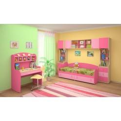 Мебель для детской комнаты 09