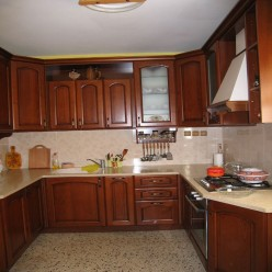Кухня на заказ МДФ - 10