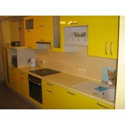 Кухня на заказ МДФ - 05