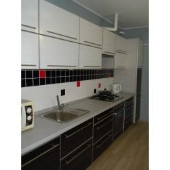 Кухня на заказ МДФ - 08
