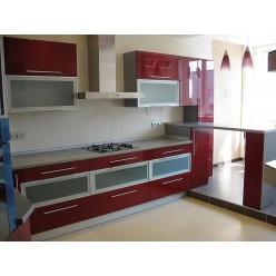 Кухня модерн 06
