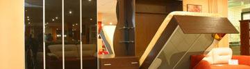 15 Встроенная мебель