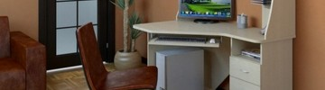 11 Компьютерные столы